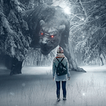 What are the Top 5 Terrifyingly Huge Cryptids?
