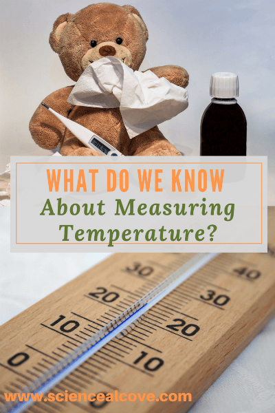 What Do We Know About Measuring Temperature