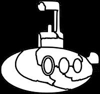 https//pixabay.com/en/submarine-sea-water-underwater-312205/