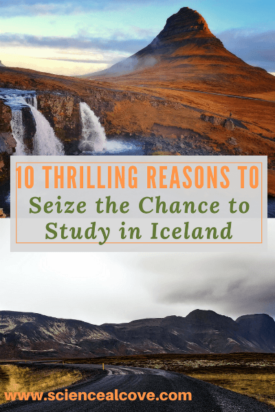10 Thrilling Reasons to Seize the Chance to Study in Iceland