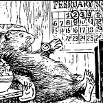 What is the Origin of Groundhog Day?
