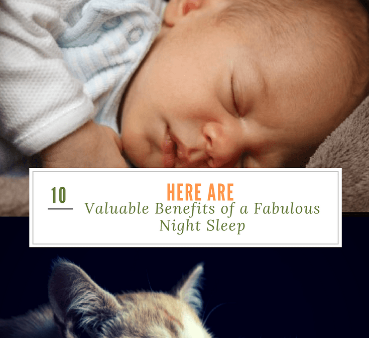 We often think of sleep as just rest but there are benefits of a fabulous night sleep.  Slumber is actually a mentally active period where a lot of processing, restoration and strengthening occurs. #benefitsofsleep #healthy #children #tips #night