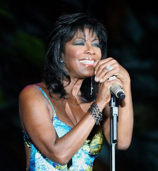 Natalie Cole and Hepatitis C