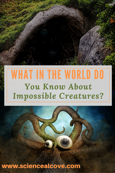 """If you've ever wanted to look at what is fringe science, you've come to the right place. Grab a cup of joe and your favorite comfy spot and test your knowledge of impossible creatures! #creatures #paranormal #scary #monsters #legendsofthe"""""""